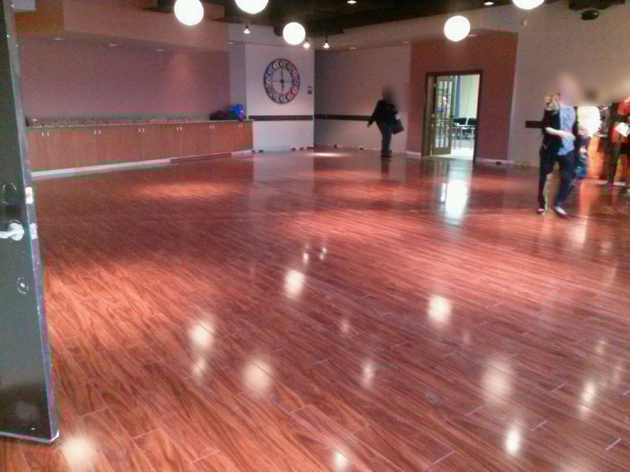 Pwood floors